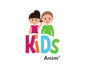 Logo Kid anim