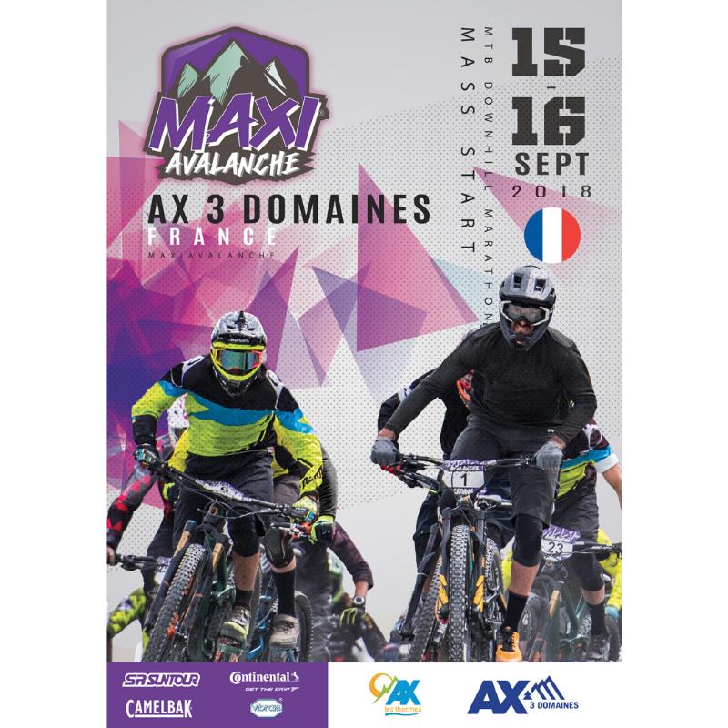MaxiAvalanche 2018